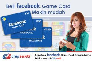 Facebook ads facebook gift voucher
