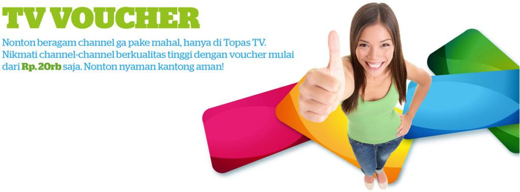 voucher topas tv