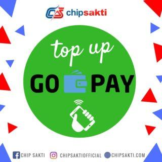 Top Up Saldo Gopay Penumpang dan Driver 1