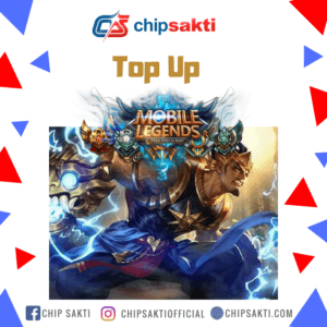 Top up Mobile Legends 1